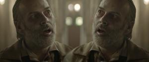 Steve Geerts in Hotel Poseidon (2021)
