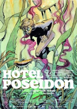 Trailer Hotel Poseidon