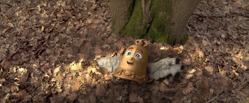 Vlaamse animatiefilm 'BIM' deels opgenomen in Bobbejaanland