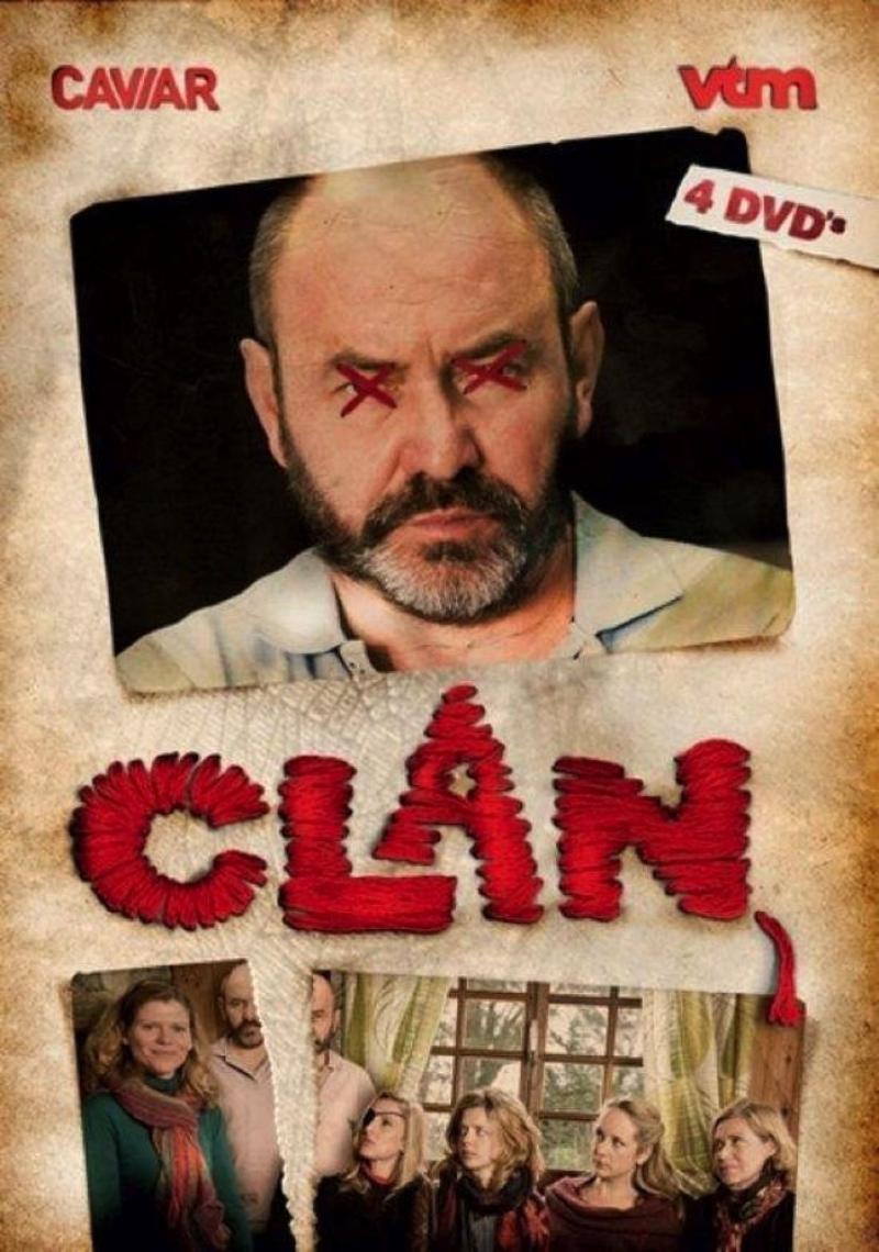 Poster Clan