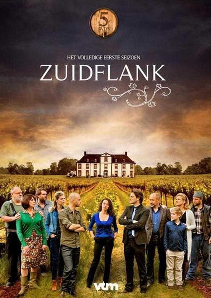 Poster Zuidflank