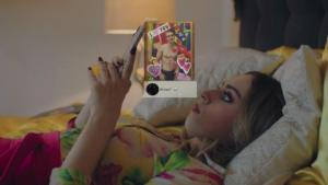 Camille Dhont in #LikeMe