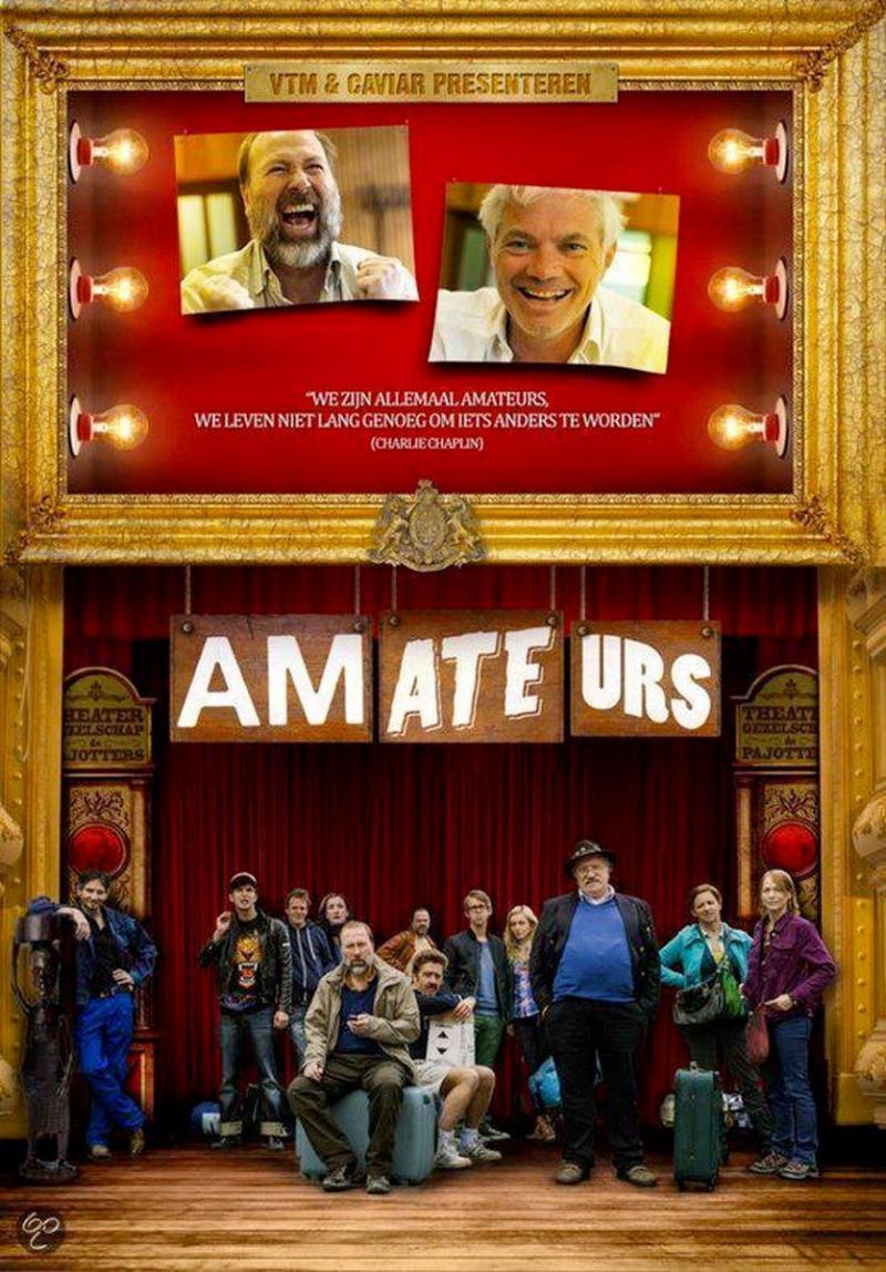 Poster Amateurs