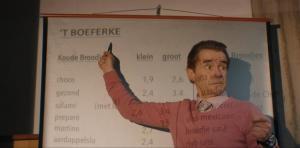 Frank Focketyn in Kafka