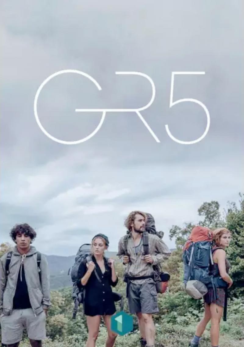 Poster GR5