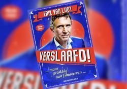 Erik Van Looy is verslaafd aan filmsterren en dat wil hij delen op de planken