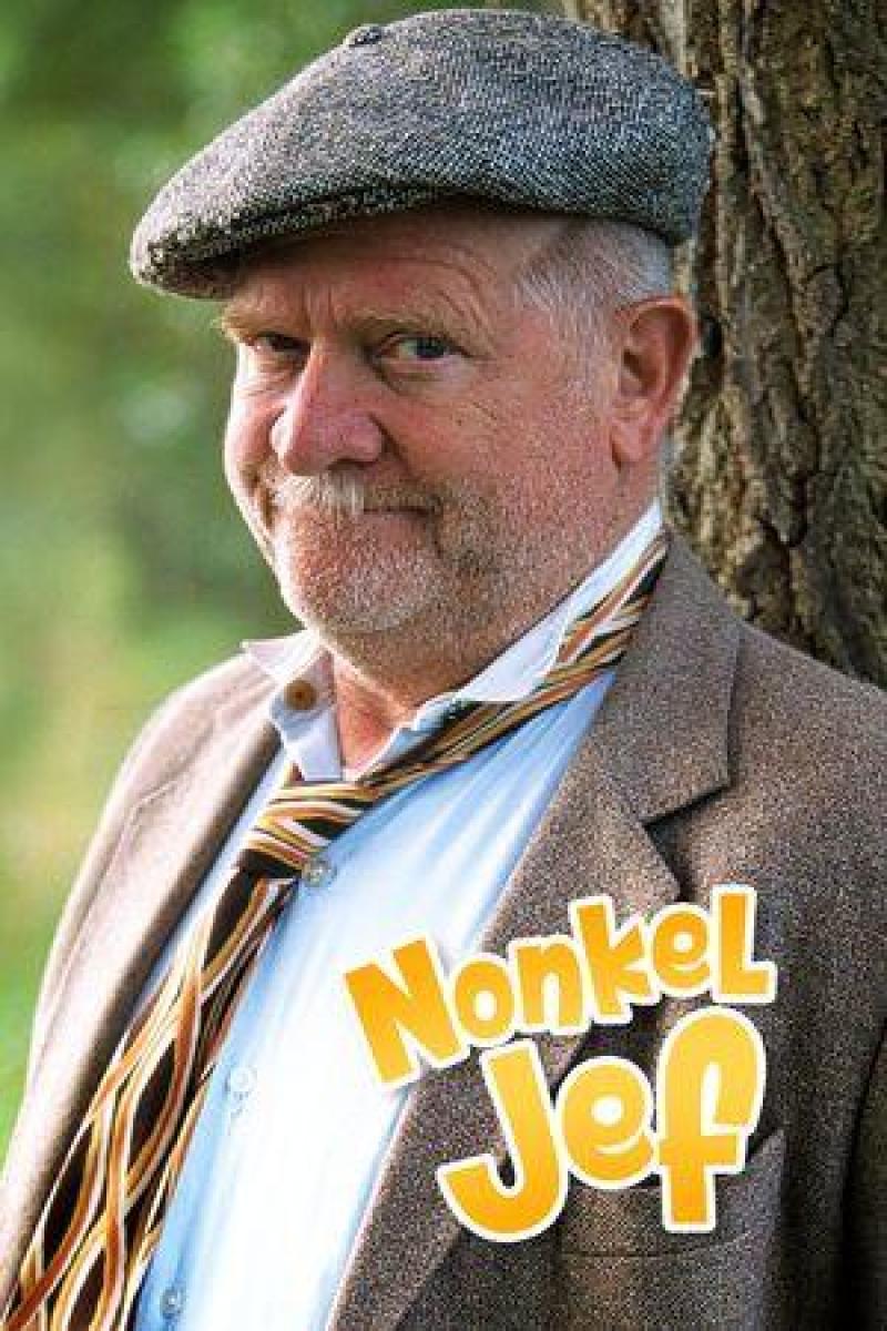 Poster Nonkel Jef