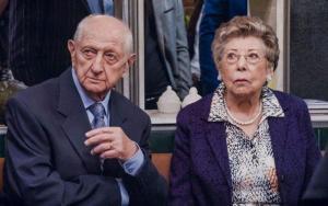 Ray Verhaeghe, Annie Geeraerts in Familie