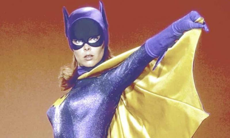 Adil El Arbi en Bilall Fallah maken 'Batgirl'-film