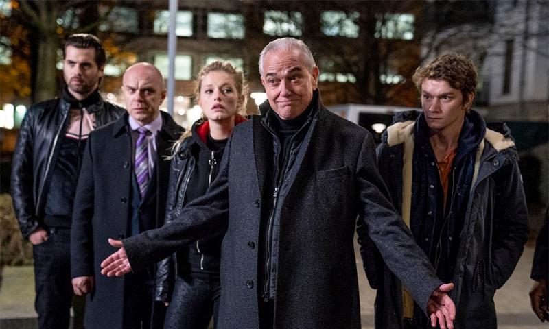 Vlaamse reeks 'De Kraak' al te zien in Duitsland, maar bij ons nog geen uitzenddatum