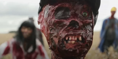 Zombies From Sector 9