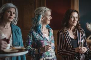 Machteld Timmermans, Britt Van Der Borght, Kadèr Gürbüz in 8eraf (2021)