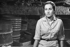 Vera Veroft in Kapitein Zeppos