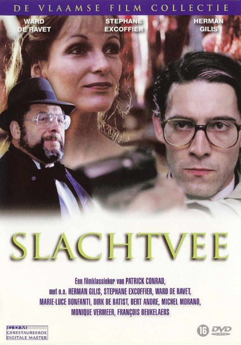 Poster Slachtvee
