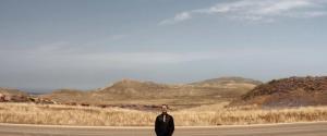 Titus De Voogdt in This No Land (2018)
