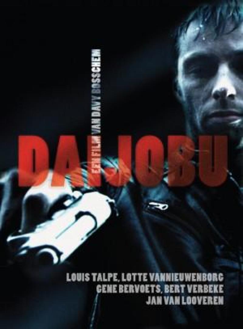 Poster Daijobu