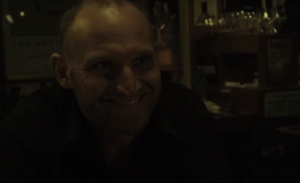 Jan Van Looveren in Daijobu (2010)