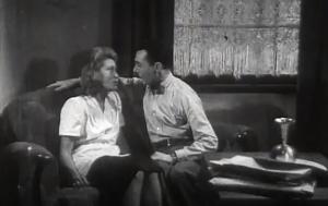 Claire Viking, René Bertal in Antoon, de flierefluiter (1942)