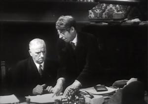 Jos Gevers in Antoon, de flierefluiter (1942)