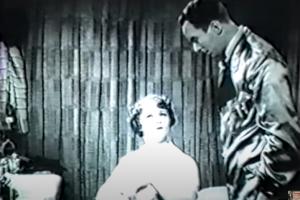 Alleen voor U (1935)