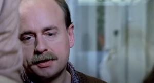 Tuur De Weert in De kollega's maken de brug (1988)