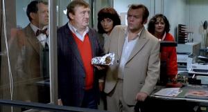 De kollega's maken de brug (1988)