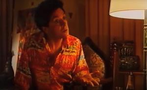 Amid Chakir in Mannen maken plannen (1993)