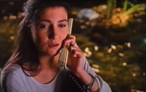Eva Maes in Mannen maken plannen (1993)