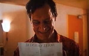 François Beukelaers in Mannen maken plannen (1993)