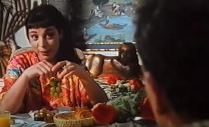 Caroline Rottier in Mannen maken plannen (1993)