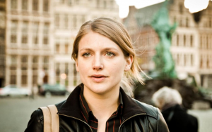 Charlotte Vandermeersch in Deadline 25/5