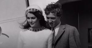 Virginia Mailer, Herman van Veen in Princess (1969)