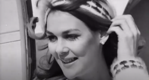 Virginia Mailer in Princess (1969)