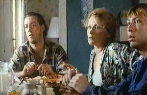 Josse De Pauw, Chris Lomme, Marc Van Eeghem in Wildschut (1985)