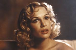 Monique van de Ven in Doctor Vlimmen (1978)