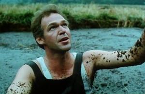 Peter Faber in Doctor Vlimmen (1978)