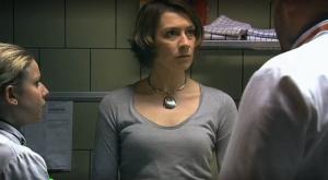 Darya Gantura, Patsy Van der Meeren in Goesting