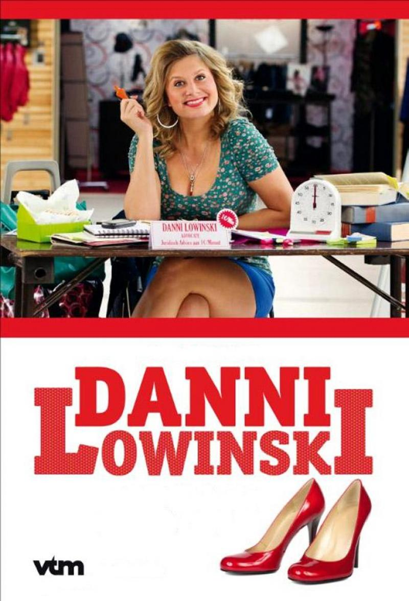 Poster Danni Lowinski