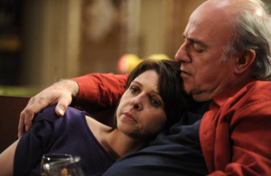 Francesca Vanthielen, Herbert Flack in Aspe