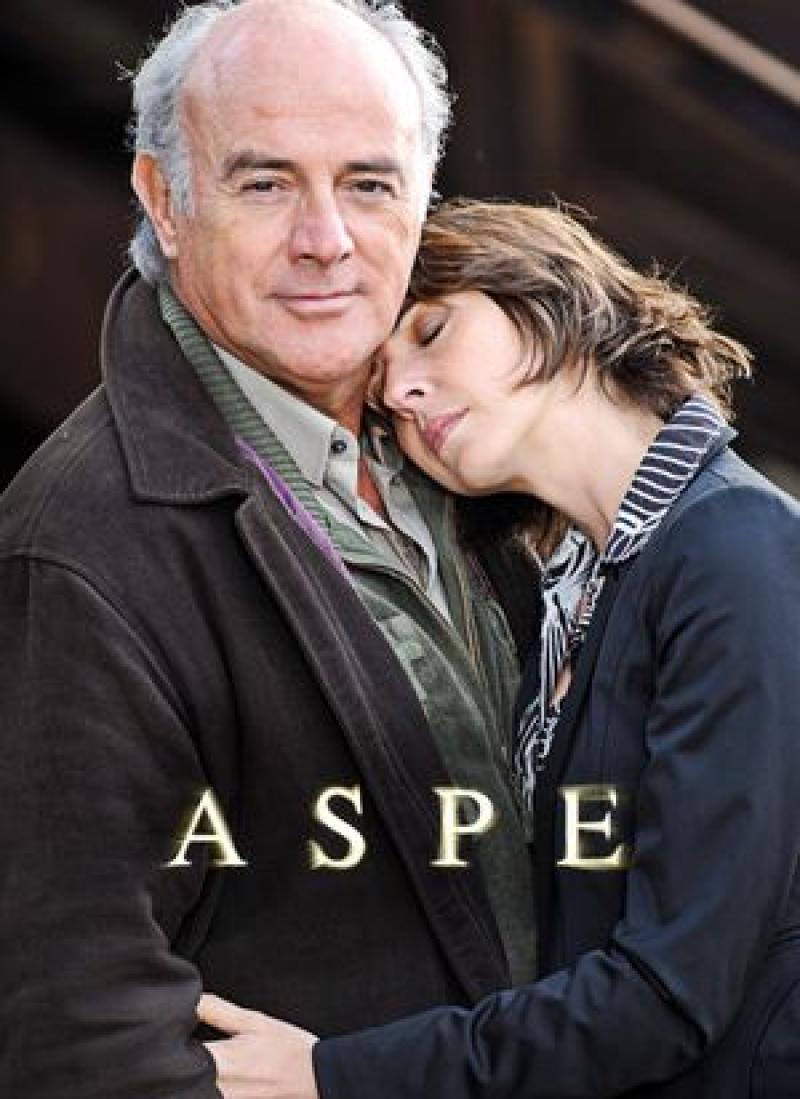 Poster Aspe