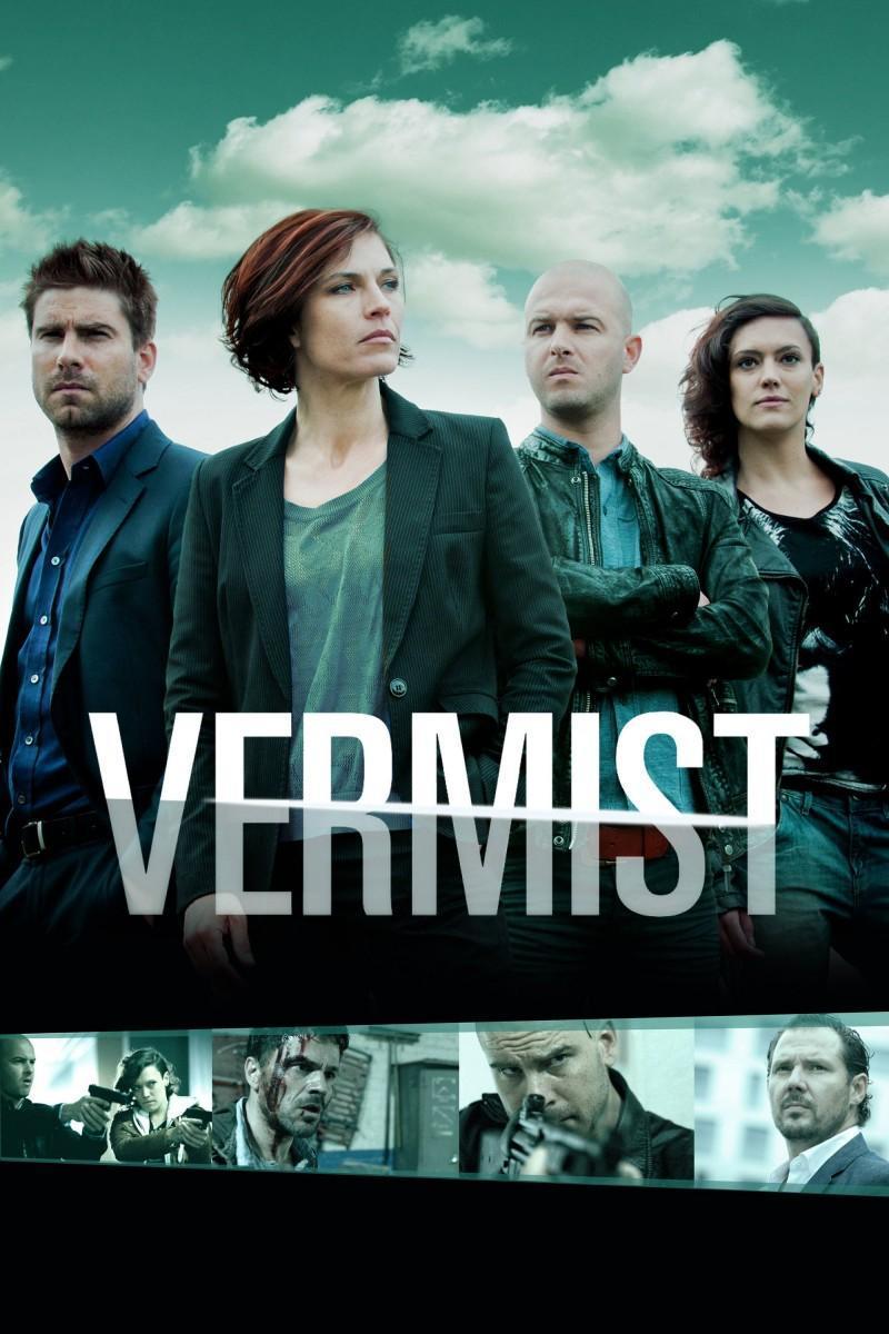 Poster Vermist (de serie)