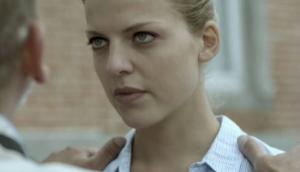 Ella Leyers in Vermist (de serie)