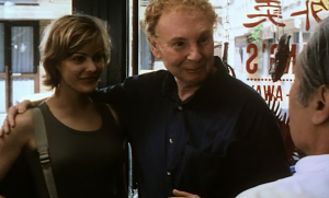Dagmar Liekens, Gaston Berghmans in She Good Fighter (1995)