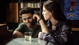 Tom Van Landuyt, Sophie Winters in She Good Fighter (1995)