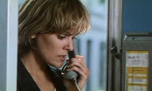 Dagmar Liekens in She Good Fighter (1995)