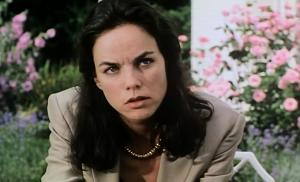 Tine Van den Brande in She Good Fighter (1995)