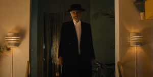Peter De Graef in Bad Trip (2017)