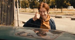 Jonas Van Geel in Bad Trip (2017)