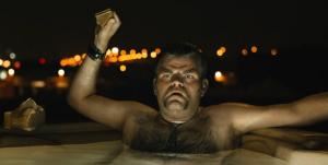 Stefaan Degand in Bad Trip (2017)
