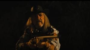 Gene Bervoets in Bad Trip (2017)